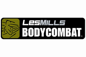 LES MILLS BODY COMBAT – 9:15 AM