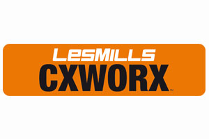 LES MILLS CXWORX – 5:00 PM