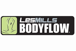 LES MILLS BODYFLOW – 8:45 AM