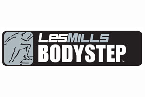 LES MILLS BODY STEP – 9:15 AM