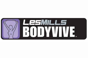 LES MILLS BODYVIVE – 9:15 AM