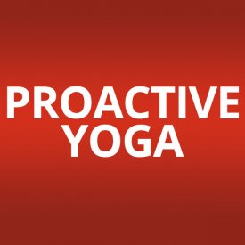 PROACTIVE YOGA